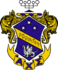 AXE Coat of Arms
