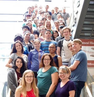 Summer Research Group 2016
