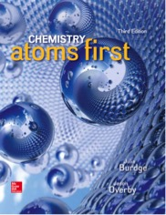 Atoms First 3rd ed cover